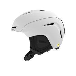NEO MIPS AF (아시안핏) 보드스키 헬멧 - MATTE WHITE