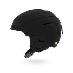 NEO JR MIPS AF 아시안핏 아동 청소년 보드스키 헬멧 MAT BLACK