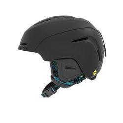 AVERA MIPS AF (아시안핏) 여성용 보드스키 헬멧-MT GRAPHITE R