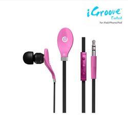 덱심이어셋 DEXIM iGroove Earbud커널형 이어폰