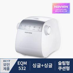 EQM532 싱글 싱글 온수매트 세트
