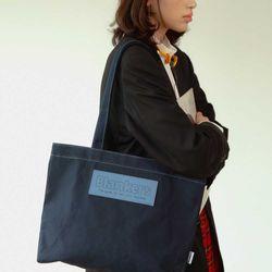 Blankers Basic Canvas Bag (nv-bl)