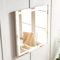뷰티 LED 화장대 조명 벽걸이 거울 벽거울