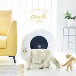 플루토 서클제로 고양이 자동화장실 써클제로