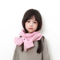 작은별 아동 스카프