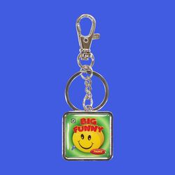 METAL KEY HOLDER BIG FUNNY