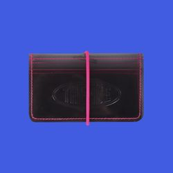 BAND CARD WALLET CCN BLACK