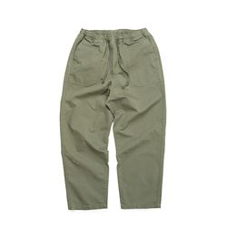 SUPER EASY PANTS (Olive)