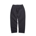 HERRINGBONE PANTS (Black)