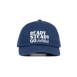 READY STEADY GO CAP