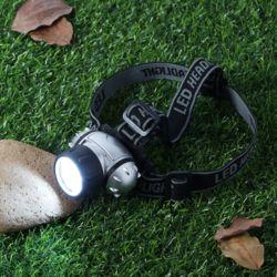 파워온 LED 헤드랜턴(21구)