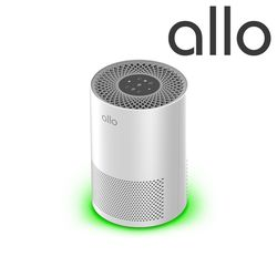 알로코리아 대국민 공기청정기 A100 미세먼지 거실용
