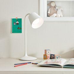 [한샘] 플레인 USB충전식 LED 스탠드