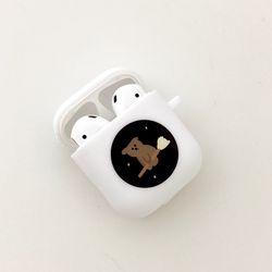 Bizarre latte 에어팟케이스