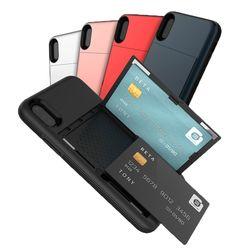 [TK]토니 오픈 카드 범퍼 케이스.아이폰6(s)