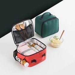 에코팩토리 포터블 보온가방 보냉백 ECO-0827