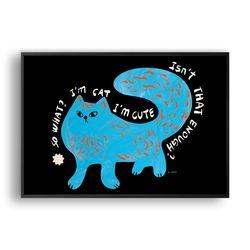Im cat