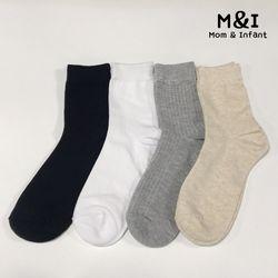 M&I 고퀄리티 남성 골지 중목 7족