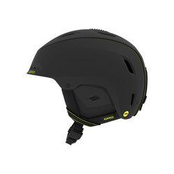 RANGE MIPS (GOPRO) 장착가능한 헬멧-MATTE WARM BLACK CITRON