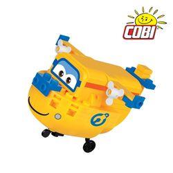 코비 COBI NEW 슈퍼윙스 도니 25128