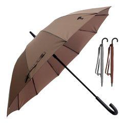 스누피 장 블랙포인트 곡자60 우산
