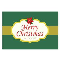크리스마스 엽서 ch6
