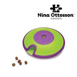 니나오토슨 트릿메이즈 정품 강아지 노즈워크 지능개발 놀이