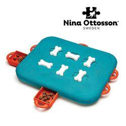 니나오토슨 도그 카지노 정품 강아지 노즈워크 지능개발 놀이