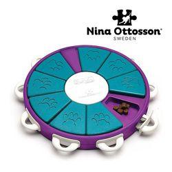 니나오토슨 도그 트위스터 정품 강아지 노즈워크 지능개발 놀이