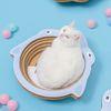 (봉봉펫닷컴) 고양이 상어 바스켓