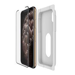 벨킨 아이폰11 프로 맥스 템퍼드 곡면 강화유리 필름 F8W971zz