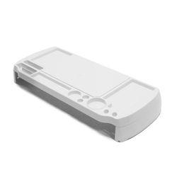 아이브릿지 MC-220 모니터 받침대(화이트)