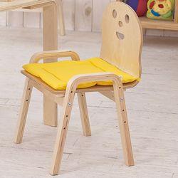 토리 전용 어린이의자 방석