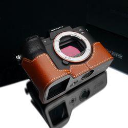 XS-CHA7RM4CM  Sony A7RM4용 속사케이스