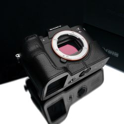 XS-CHA7RM4BK  Sony A7RM4용 속사케이스