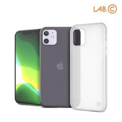 랩씨 0.4 슬림 케이스 아이폰11