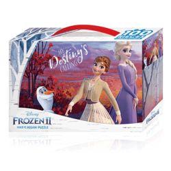 겨울왕국2 엘사 안나 디즈니 100피스 직소퍼즐