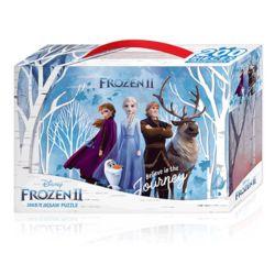 겨울왕국2 화이트 포레스트 디즈니 200피스 직소퍼즐