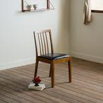 장미맨숀 로사 원목 카페 식탁 의자