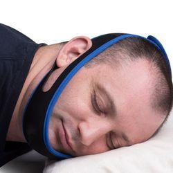 입벌림방지 마스크 밴드 수면 숙면 코호흡 유도