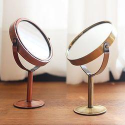 미니 양면거울(2color)