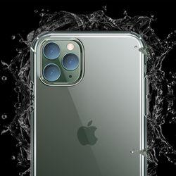 아이폰11프로케이스 클리어 패키지