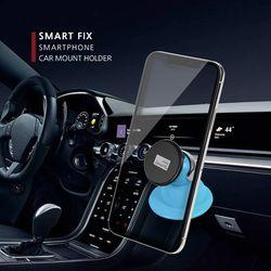 편리한 각도조절 겔타입 스마트폰 거치대 SmartFIX