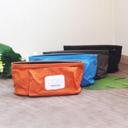 물티슈 유모차 기저귀 가방