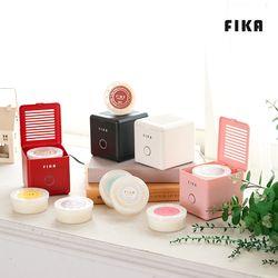 [FIKA]피카 캡슐 캔들워머+체험소이캡슐캔들1개
