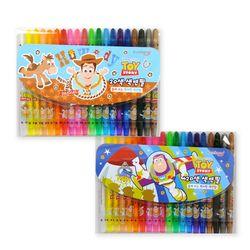 토이스토리 20색 색연필