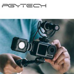 PGYTECH 오즈모 액션캠 액세서리 콤보2 P-11B-027