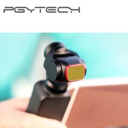 PGYTECH 오즈모 포켓 ND8/16/32/64 필터Set P-18C-013