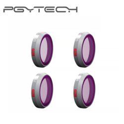 PGYTECH 매빅2 ND8/16/32/64 ND필터 Set P-HA-042