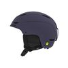 RATIO MIPS (아시안핏) 보드스키 헬멧 - MATTE MIDNIGHT